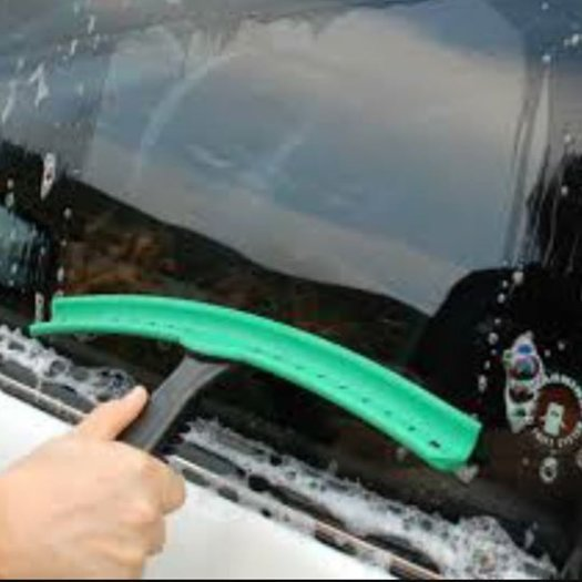 Squeegee Drying Blade