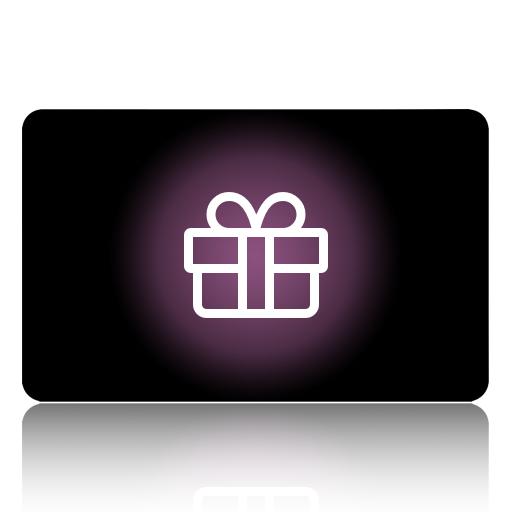 Valeting services gift voucher